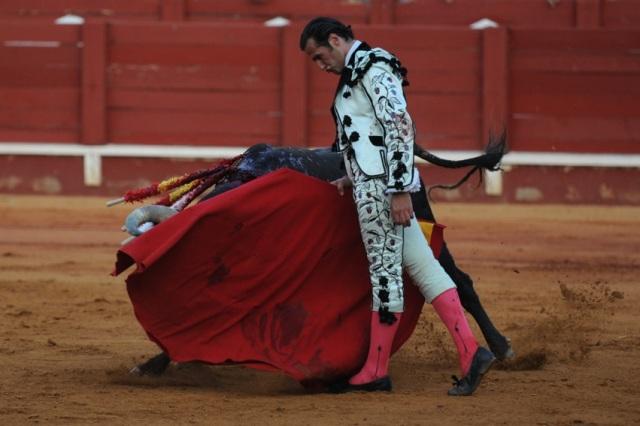 HOMENAJE AL CHANO EN LA BICENTENARIA PLAZA DE TOROS DEL REAL SITIO DE ARANJUEZ