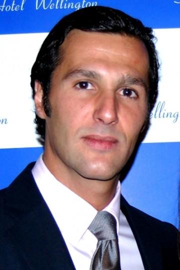 David Mora 7
